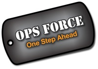 Ops Force logo